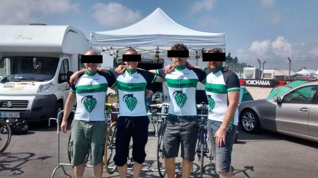 Team Schwenkenbecher